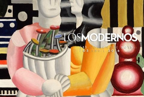 Cartel Los Modernos