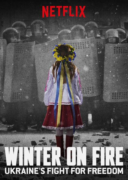 Cartel 'Winter on fire'