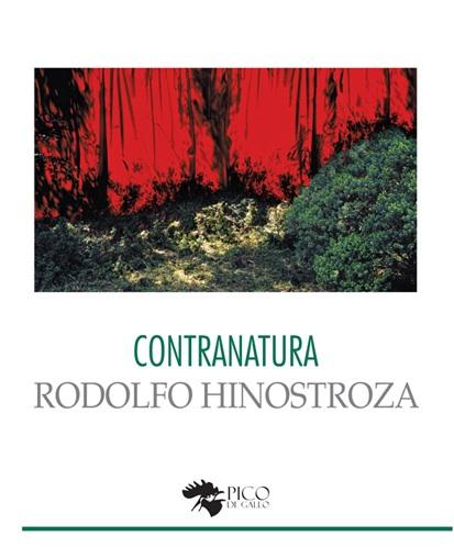 Contranatura de Rodolfo Hinostroza
