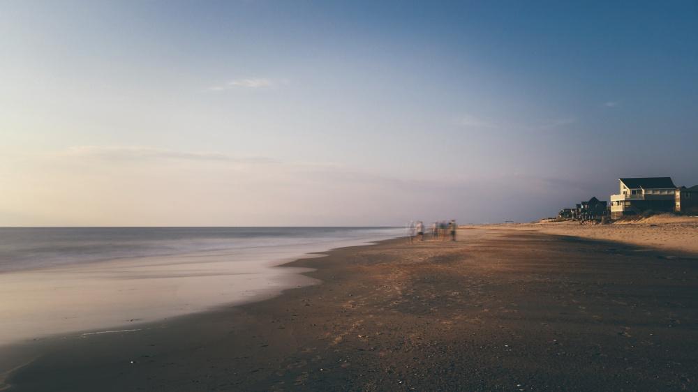 Casa en la playa