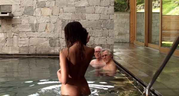 Youth de Paolo Sorrentino.