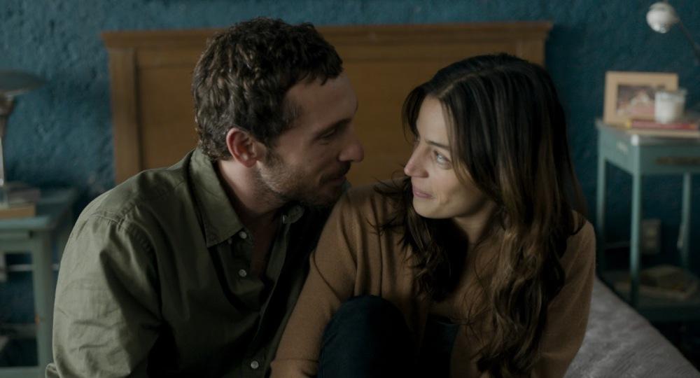 Isabel y Nicolás