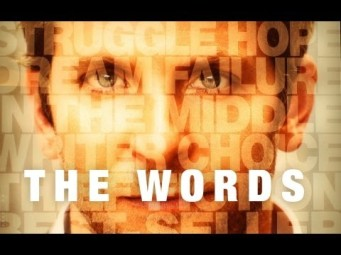 The Words de Brian Klugman y Lee Sternthal.