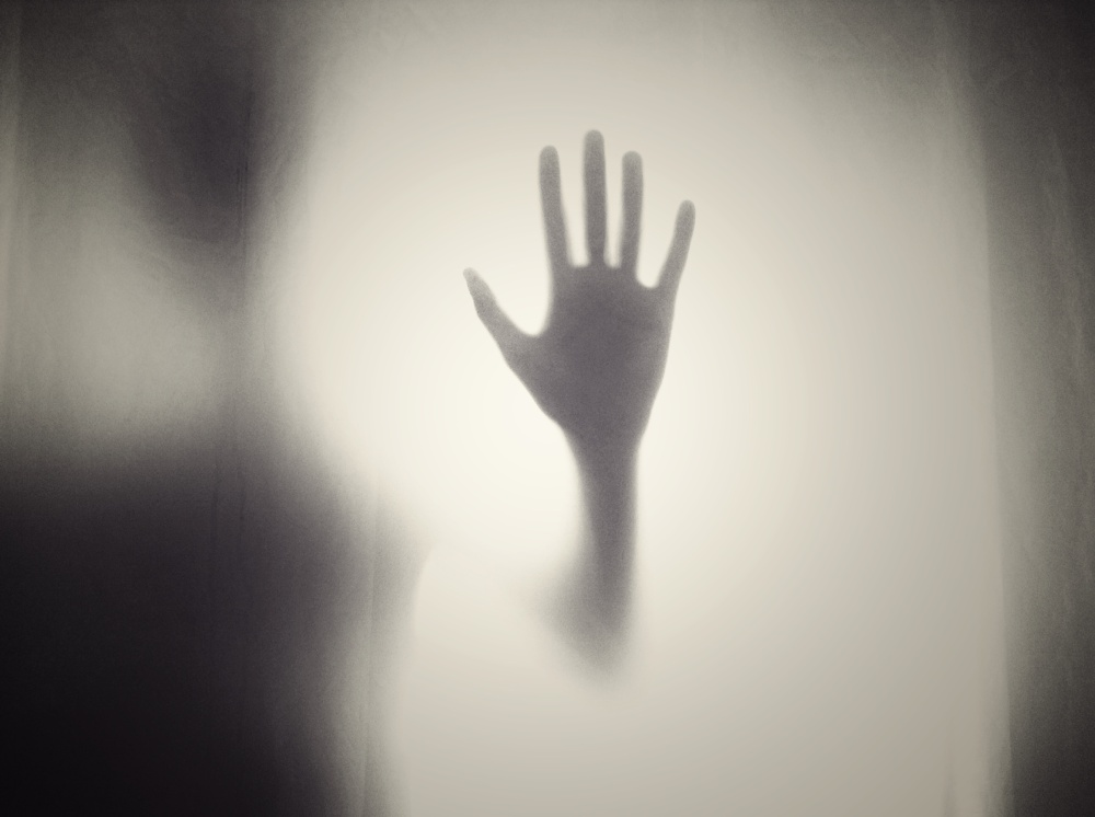 human-hand