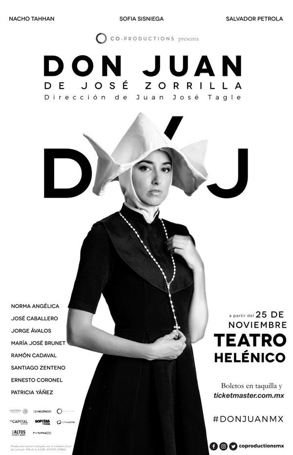 Don Juan de José Zorrilla